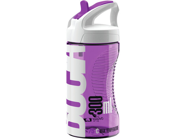 Elite Bocia Bidón 350ml, purple